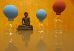 Cupping massage - professionelt cupping sæt til behandlere og klinikker