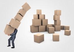 Gode online-priser på pakkelabels til effektiv forsendelse af pakker