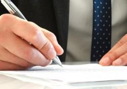 Få styr på opgaven med en erhvervsadvokat