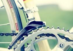 Stort udvalg af cykelhjelme i smarte designs til gode tilbudspriser