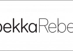 Feminine og rå smykker fra RebekkaRebekka