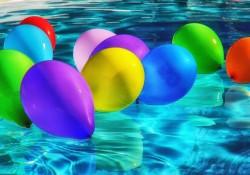 Balloner - en sikker vinder til din fest!