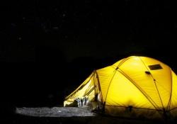 Vælg et Outwell telt og få stor komfort på campingturen